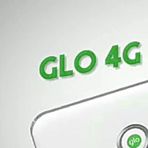 Glo 4G LTE band 3 (1800) - glo 4g band