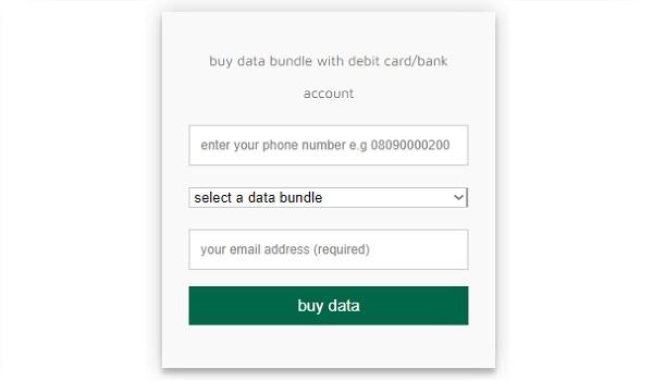 buy 9mobile 7GB Weekly data plan