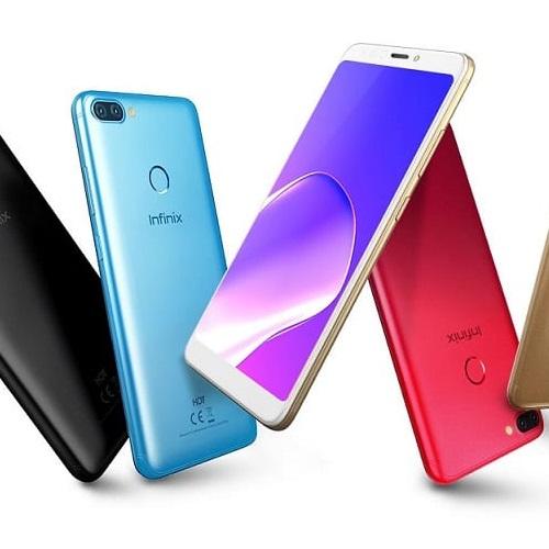 most popular smartphone brands in nigeria