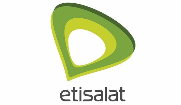 Former Etisalat Nigeria's logo