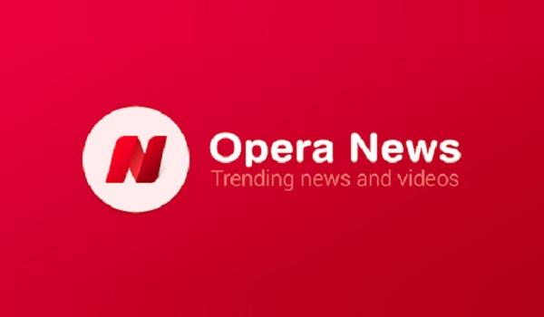 How to cancel opera news feed