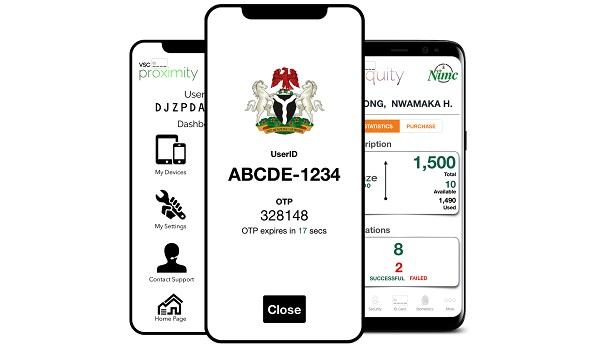 nimc national identity card app