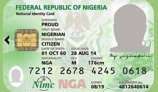 NIN enrollment centres to obtain your nimc national identity card
