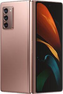 SAMSUNG Galaxy Z Fold2 is a brilliant step into the future 7