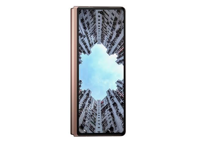 SAMSUNG Galaxy Z Fold2 is a brilliant step into the future 6