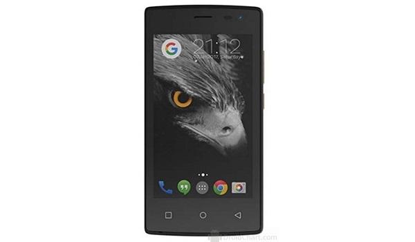 Zen Admire Shine cheap 4G LTE phone in Nigeria