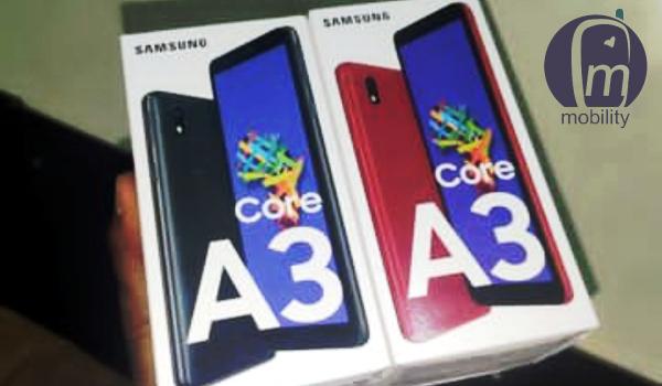 Where to buy Samsung Galaxy A3 Core in Nigeria
