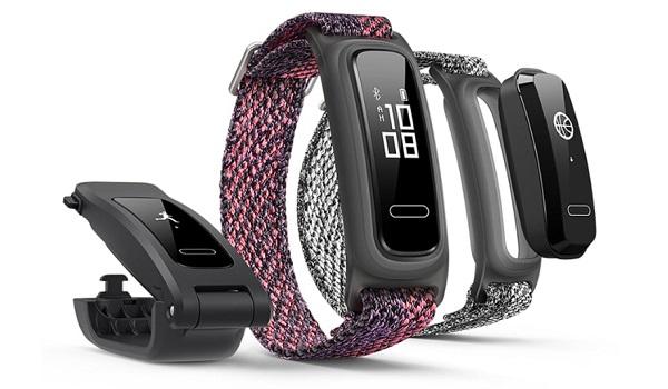 Huawei Band 4ed fitness tracker