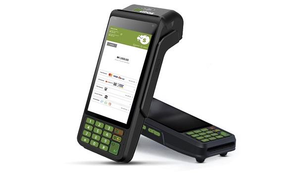 NetPOS Pro device