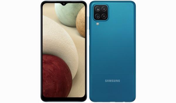 Introducing Samsung Galaxy A12 Specs & Price in Nigeria 1