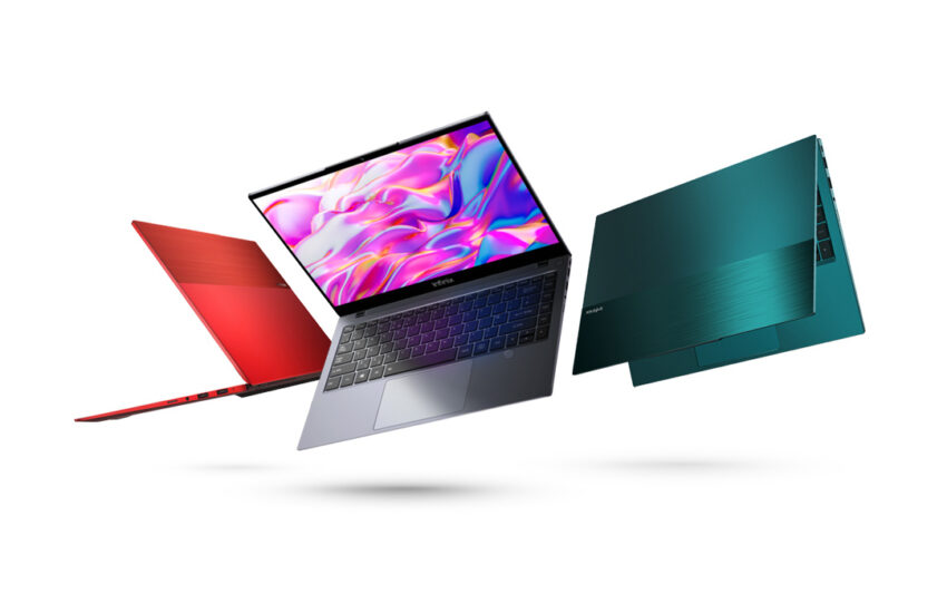 Introducing Infinix INBook X1 laptop: specs & prices 1
