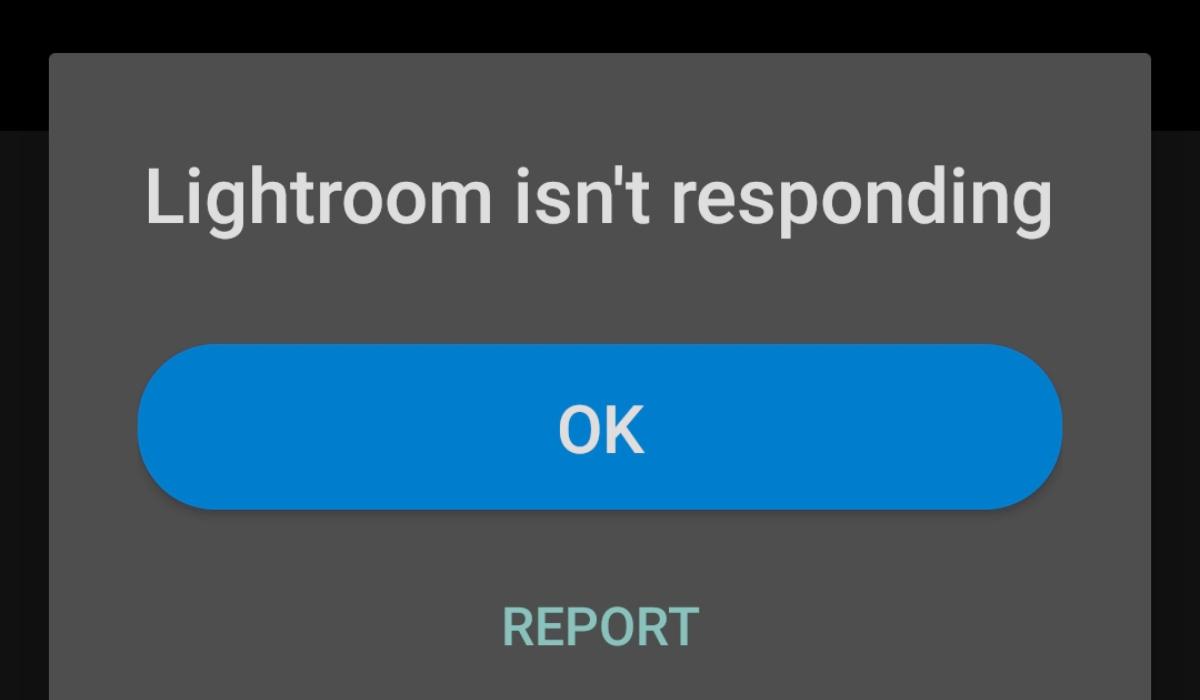 Apps crash on MIUI 12.5 for Xiaomi Mi Note 10
