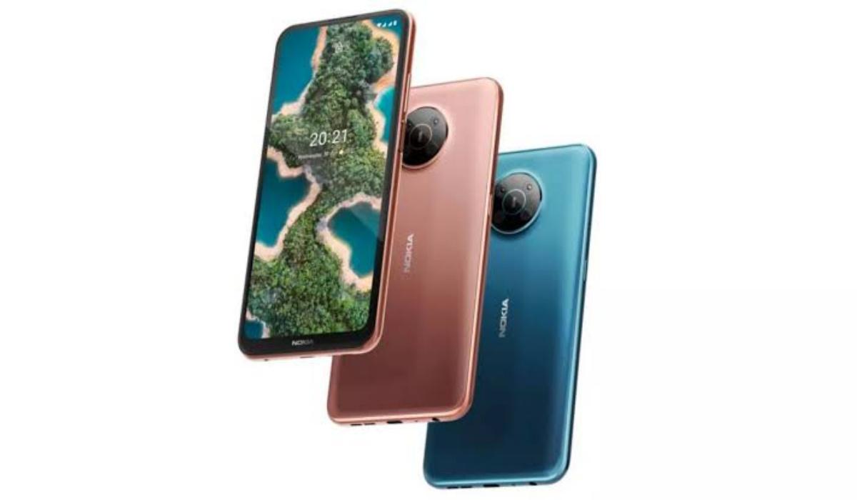 Best Budget 5G Phones on Sale in Nigeria 1
