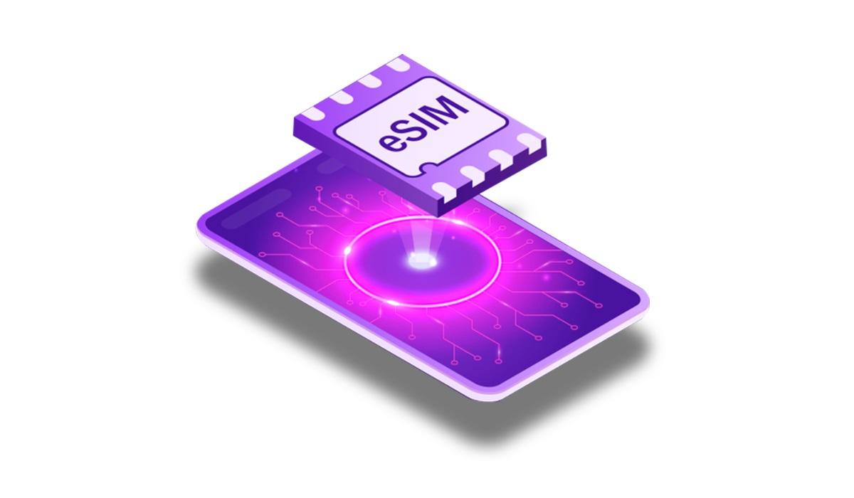 eSIM in Nigeria which networks support it?