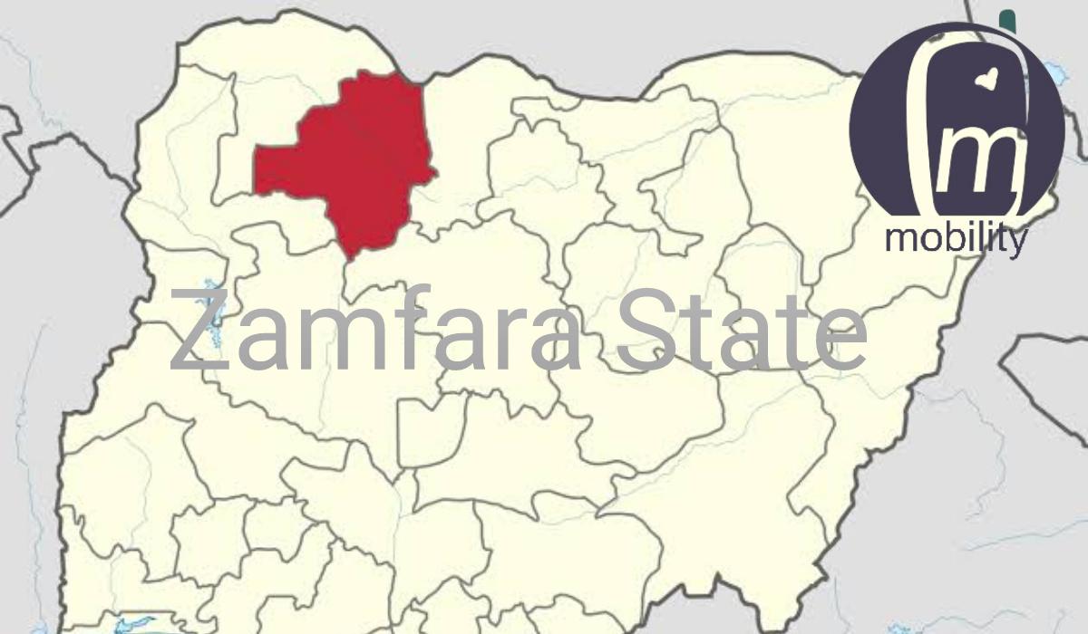 Telecom Shutdown In Zamfara Takes Effect, As Cell Sites Go Offline 1